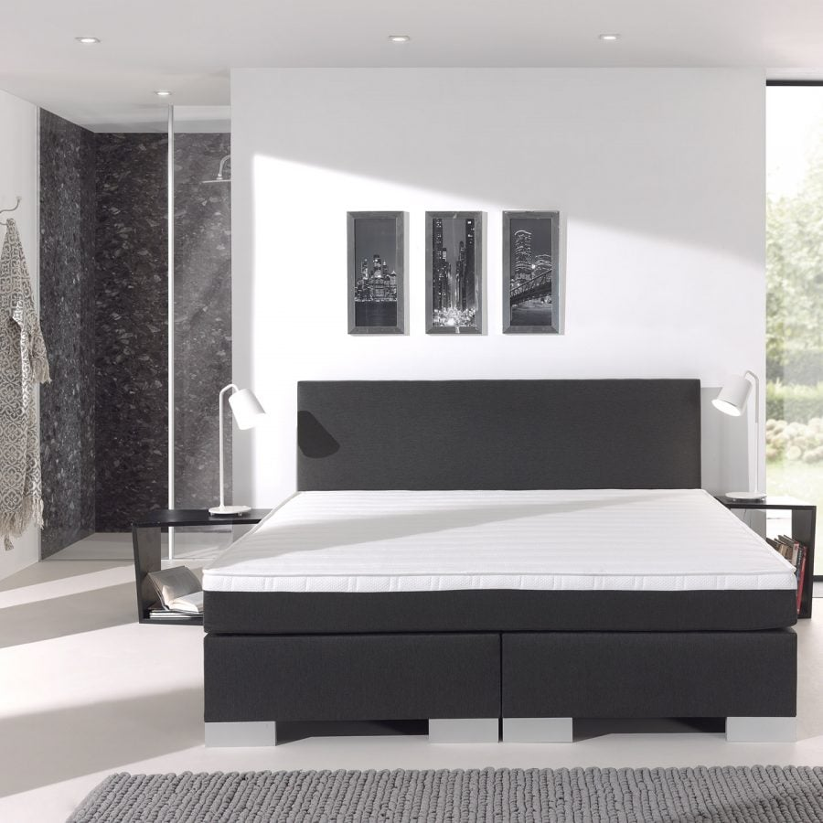 Boxspring Modern London