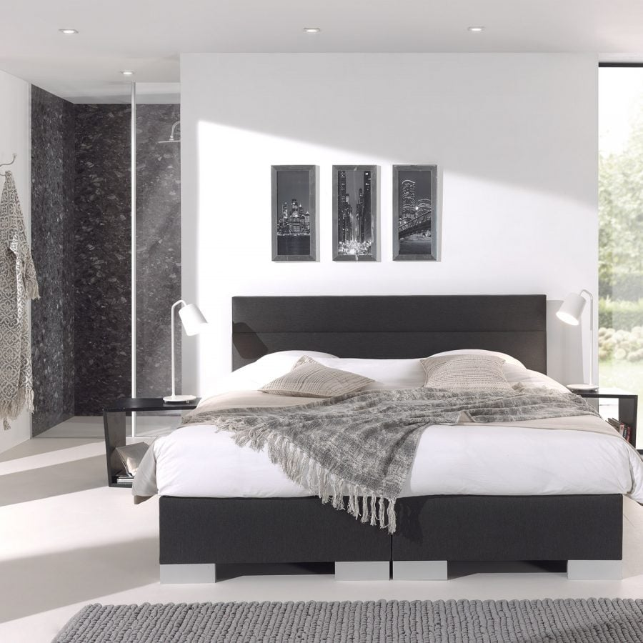 Boxspring Modern New York